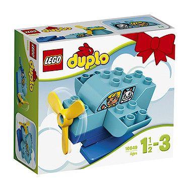 LEGO Duplo My First Plane - 10849