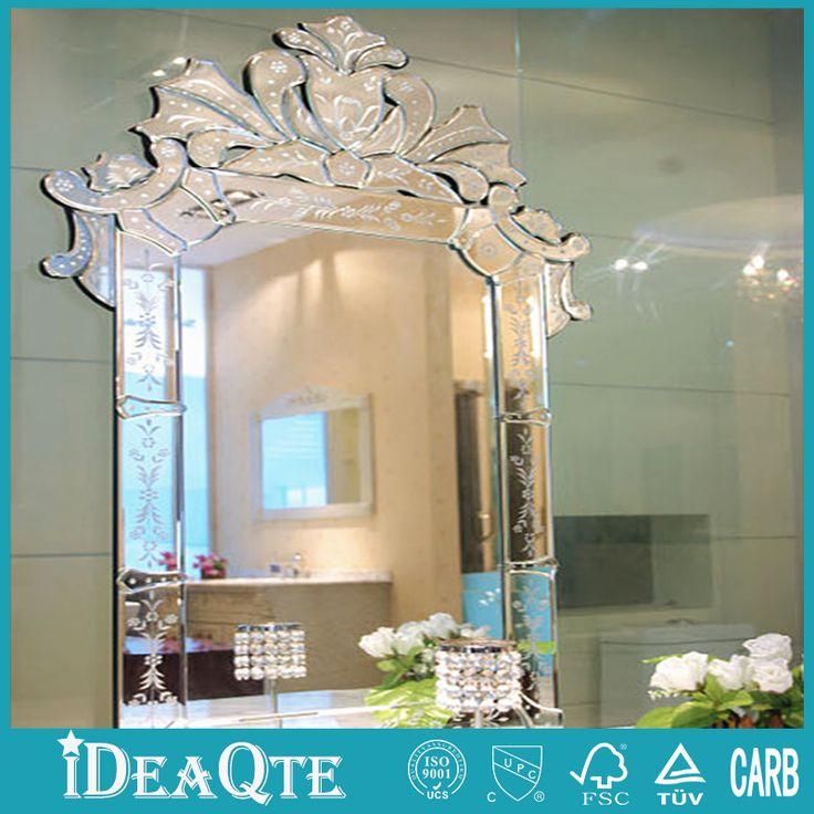 100% Warranty Customization Large Venetian Wall Mirror Sale