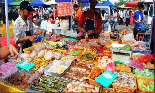 7 Contoh Usaha Makanan dan Minuman di Bulan Ramadhan yang Sangat Menguntungkan