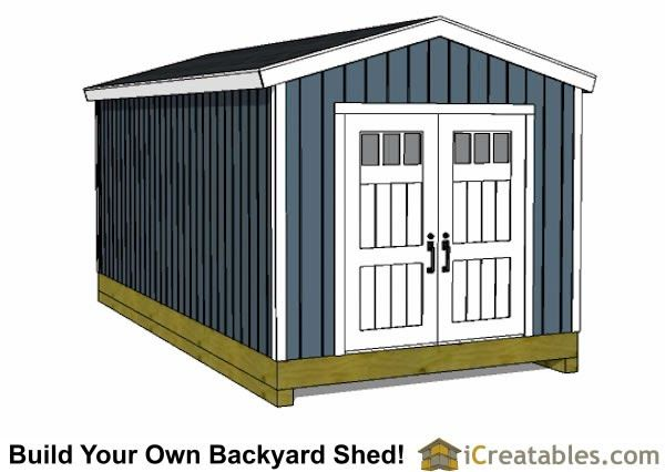 10x20 Shed Plans Building The Best Shed Diy Shed Designs 10x20 Shed Plans Building The Best Shed Diy Shed D In 2020 Shed Design Backyard Storage Sheds Diy Shed Plans