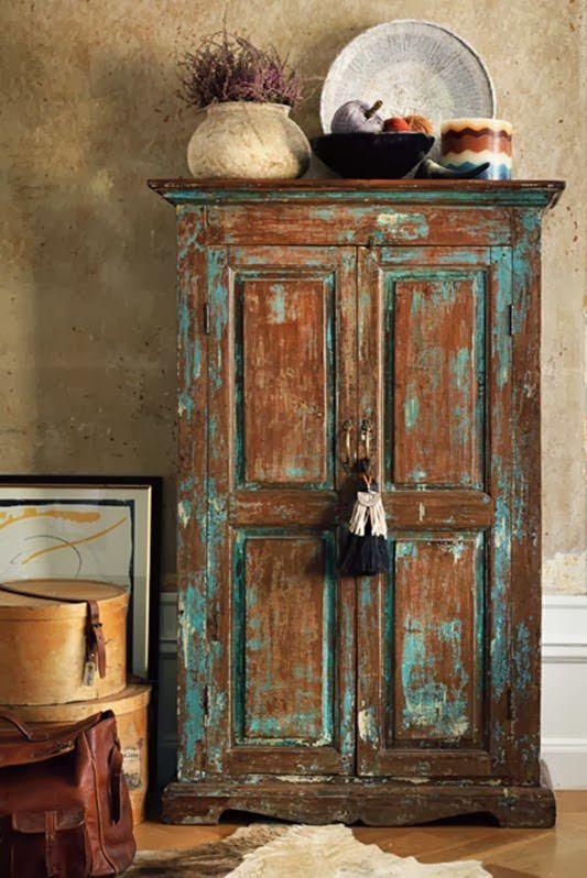 reciclar muebles vintage buscar con google