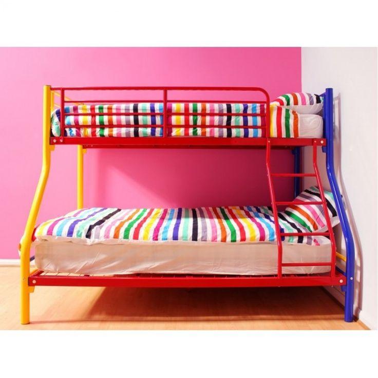 53 best Children\'s Bed Frames images on Pinterest | Childrens beds ...