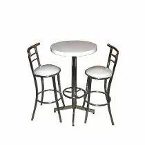 Bancos ,para ,mesas Periqueras Bar De Salas Lounge Vip Pakte  250