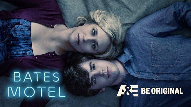 Bates Motel - Season 3 - Joshua Leonard to Recur | Spoilers