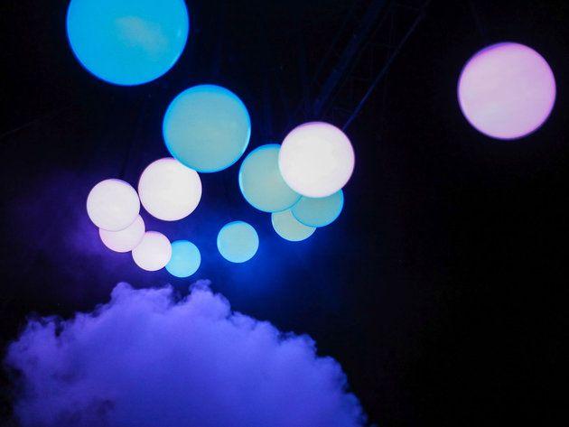 Spotlight - Large Pendulum Wave - igloo.ro
