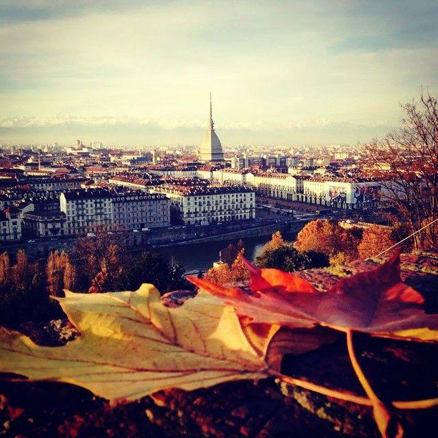 Autumn in Turin! Foto di Enrico Bedogni