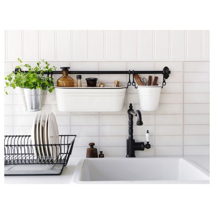Over the Sink Organizer