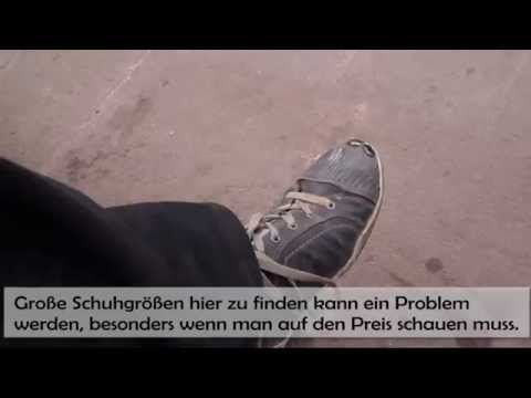 Peru - Shoe Shiner - Cuzco (Deutsche Untertitel) http://marcoslocaladventures.com/