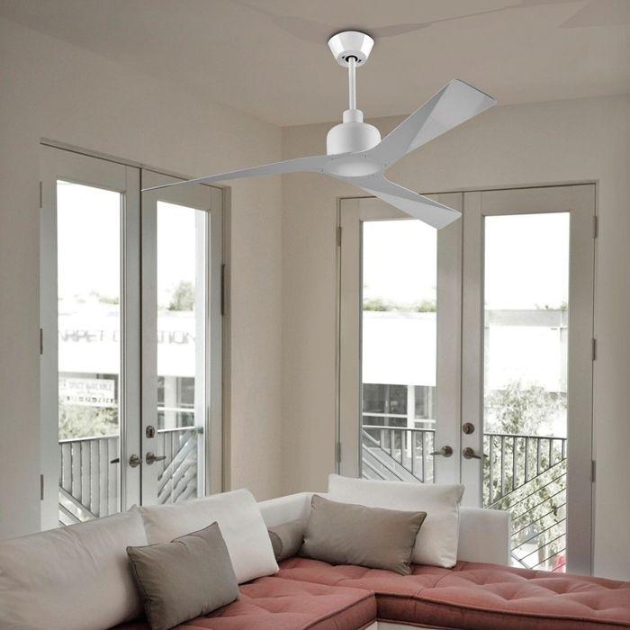 migliori idee su Ventilatori A Soffitto su Pinterest  Illuminazione ...