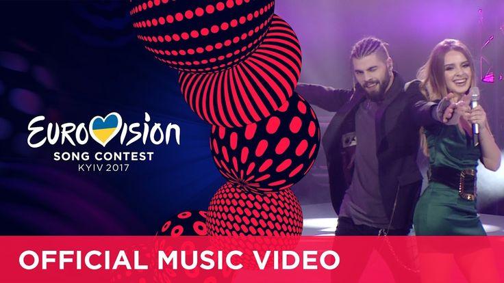 Ilinca ft. Alex Florea - Yodel It! (Romania) Eurovision 2017 - Official ...