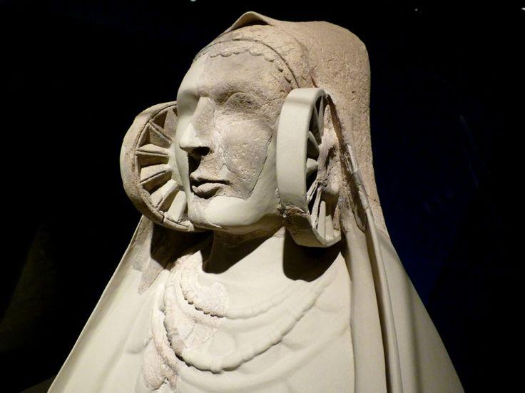 25 años del descubrimiento de la Dama del Cabezo Lucero (Guardamar del Segura, Alicante) - Arqueología, Historia Antigua y Medieval - Terrae Antiqvae