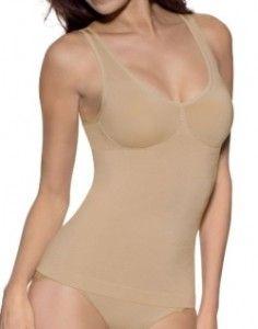 Spanx to Hide a Multitude of Sins | Victoria Haneveer #spanx #underwear