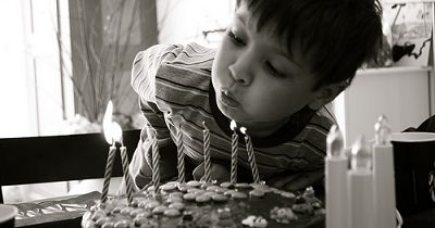 Happy 7th, Birthday Boy! Birthday ideas for your soon to be 7 year old