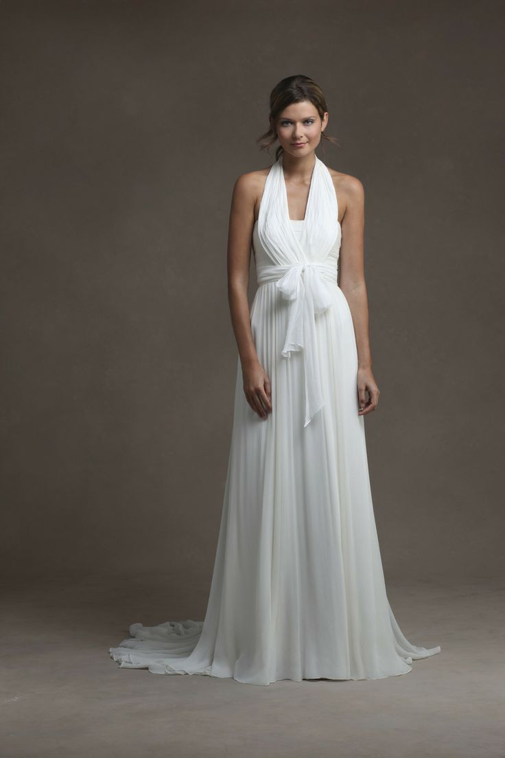 76 best Beach Wedding Dresses images on Pinterest   Hochzeitskleider ...