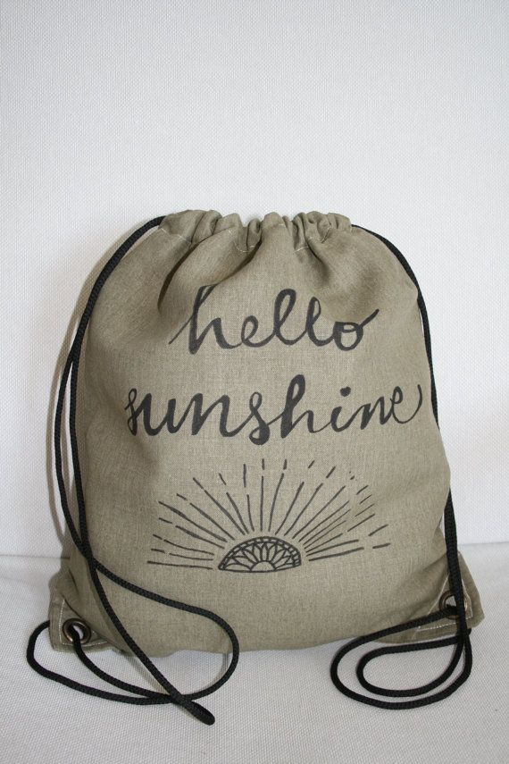 Hey, I found this really awesome Etsy listing at https://www.etsy.com/listing/449622104/rucksack-festival-bag