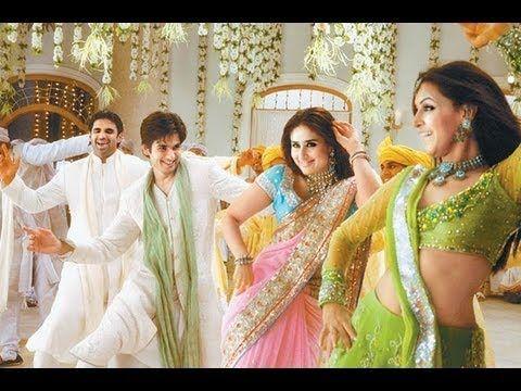 "▶ ""Dil Vich Lagya Ve"" Full Song | Chup Chup Ke | Shahid Kapoor, Kareena Kapoor - YouTube"