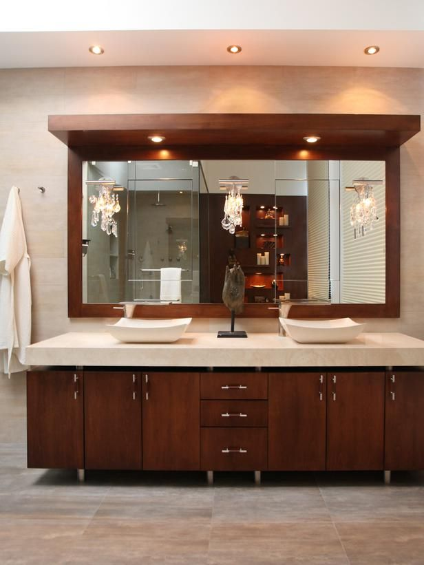 72 Best Bathroom Stuff Images On Pinterest  Bathroom Bathrooms Adorable Contemporary Bathroom Vanity Inspiration