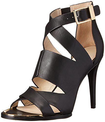 Calvin Klein Women's Valarie Dress Sandal