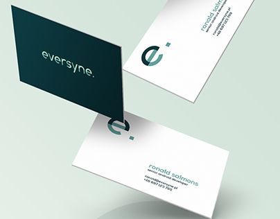 "Check out new work on my @Behance portfolio: ""2016: eversyne - branding &website for software house"" http://be.net/gallery/48097189/2016-eversyne-branding-website-for-software-house"