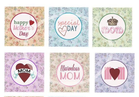 17 best images about mother 39 s day printable on pinterest happy mothers day mothers and free. Black Bedroom Furniture Sets. Home Design Ideas