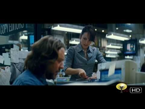State of Play (HD) , Political Thriller starring Russell Crowe, Ben Affleck, and Rachel McAdams