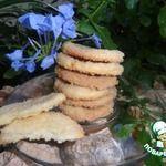 Голландское карамельное печенье