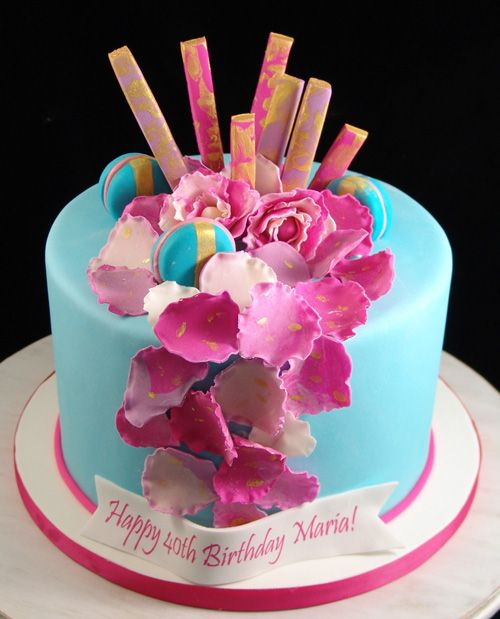 100 Best Our Birthday Cakes For Adults Images By A Love For Cakes