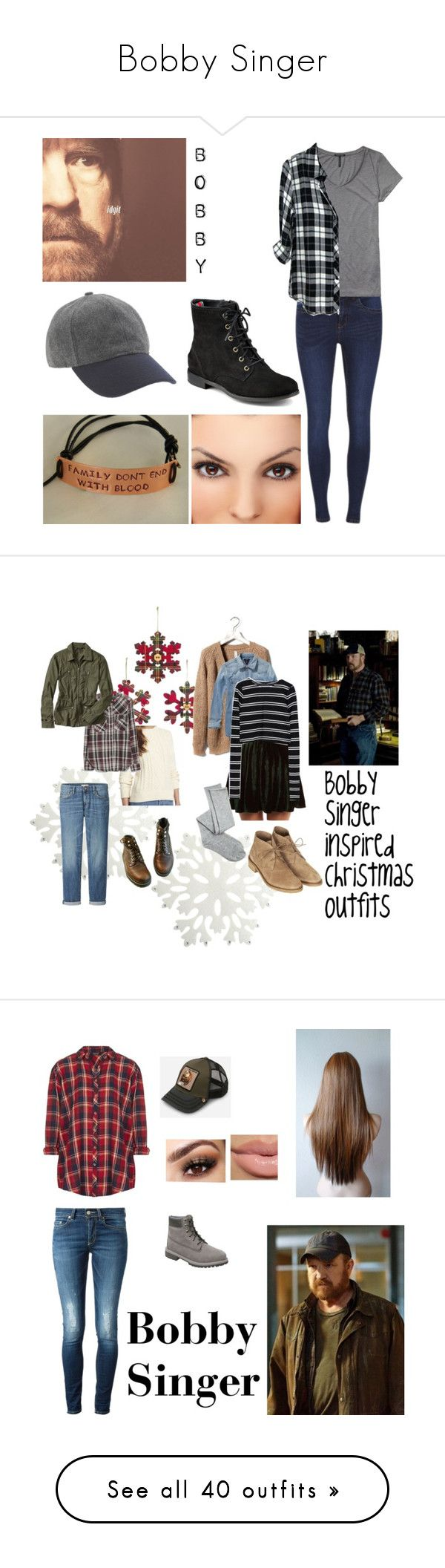 """Bobby Singer"" by samtiritilli ❤ liked on Polyvore featuring ONLY, Scotch & Soda, Rails, J.Crew, Sperry, Pier 1 Imports, Chaps, MANGO, Gap and Pull&Bear"