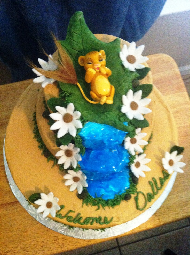 17 best ideas about simba baby shower on pinterest lion king party