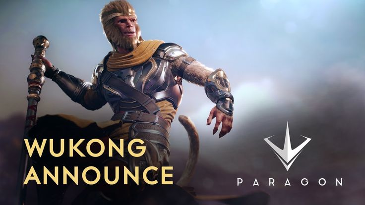 So Paragon's (a third person shooter MOBA) new character seems a little too familiar.... https://www.youtube.com/watch?v=yedw6bStSAE #games #LeagueOfLegends #esports #lol #riot #Worlds #gaming