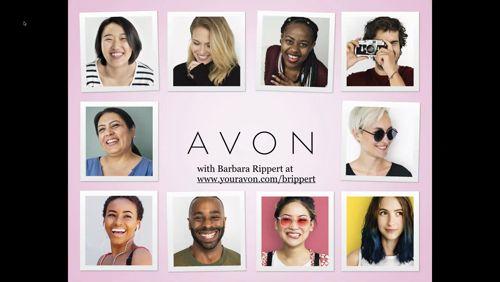 Discover NEW AVON! https://video.buffer.com/v/5a03d36a7bcaa4d32fdabc80