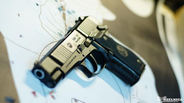 MAG 95  strzelnica | szkolenia | broń palna | prezent | adrenalina
