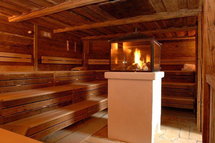 Kurland, Haslauer GmbH, Sauna