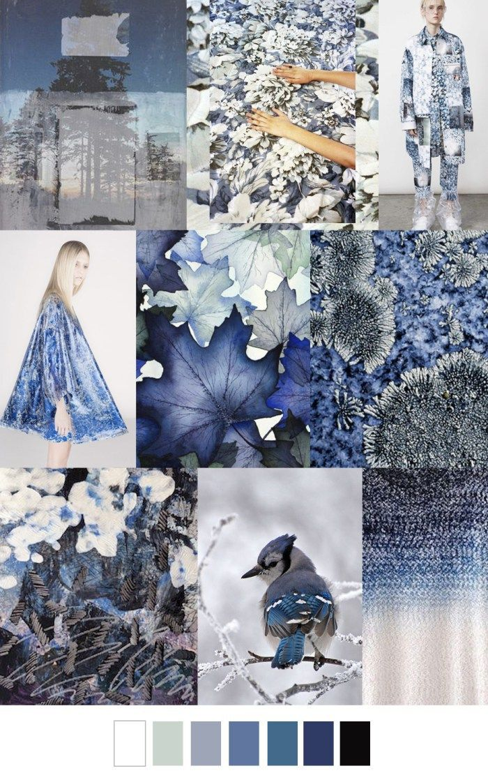 Trends forecasting: 12 patterns that you will love    ~~WINTER NIGHTS