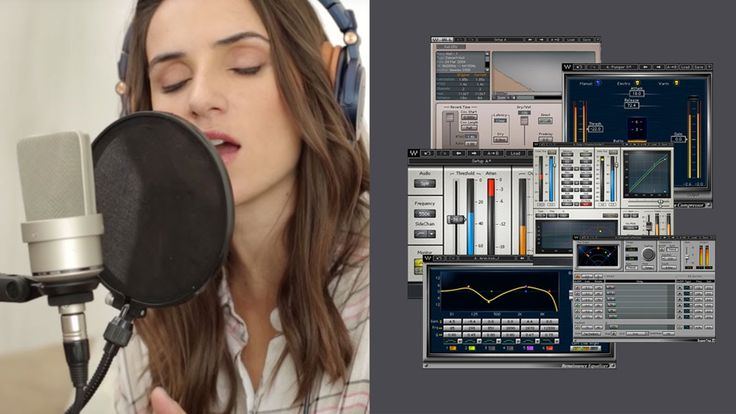 Getting Started: Mixing Vocals in GarageBand