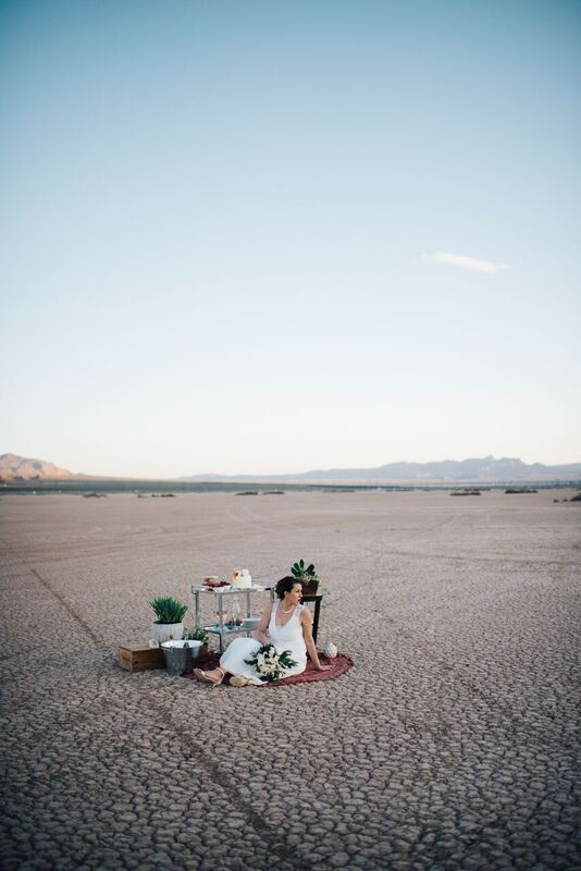 downtown vintage car dry lake bed elopement photogrpahy by ashley marie myers-277.jpg- Rev Judy Irving, officiating, Wedding Vows Las Vegas