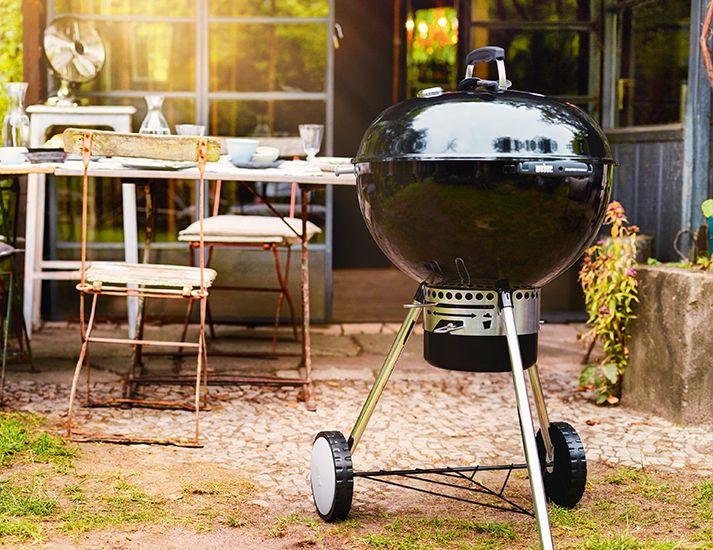Grill do ogrodu - na który się zdecydować? http://domomator.pl/grill-ogrodu-ktory-sie-zdecydowac/