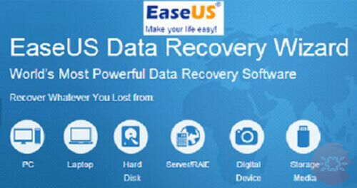 EaseUS Data Recovery Wizard 10.5.0 Technician Edition Free Download Latest Version. This setup is a full offline installer of EaseUS Data Recovery Wizard 10.5.0 Technician Edition which is compatible with both 32 and 64 bit operating systems.