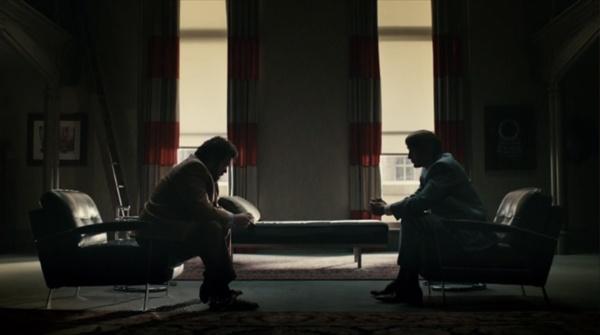 Hannibal, 2001, Ridley Scott. dop John Mathieson