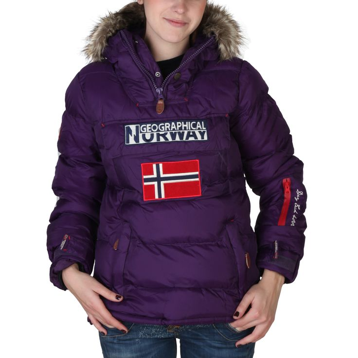 Geographical Norway Women Jackets | The Nora