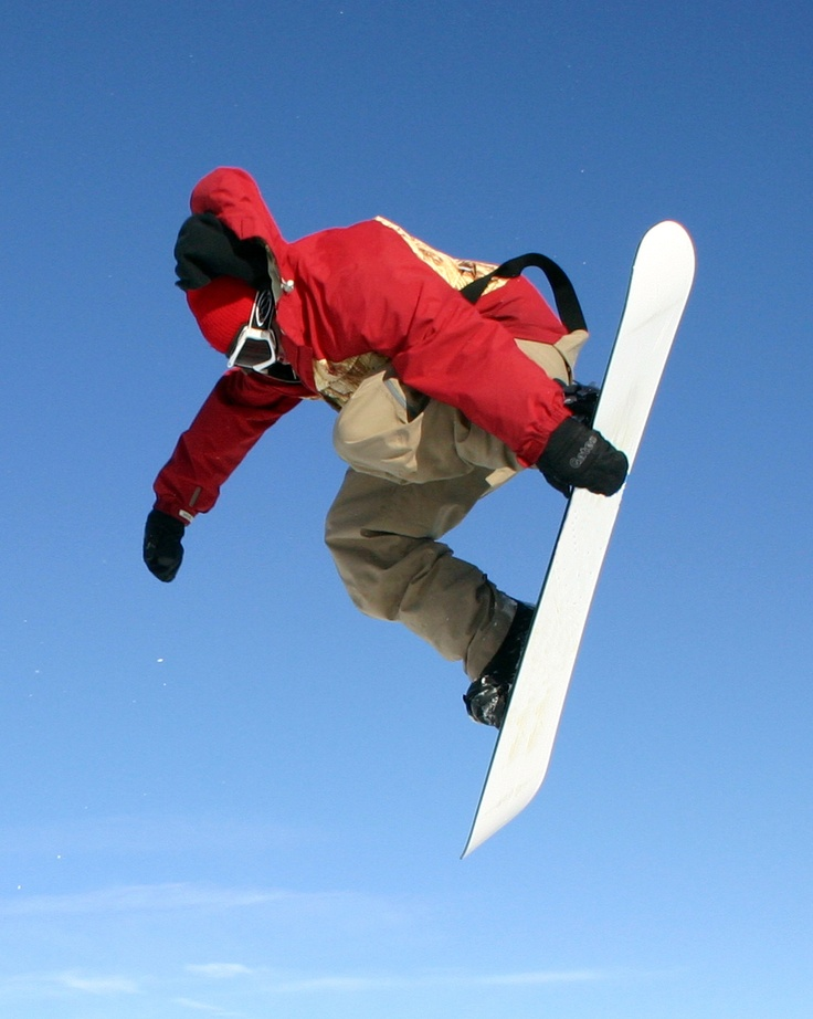 Snowboard Packages