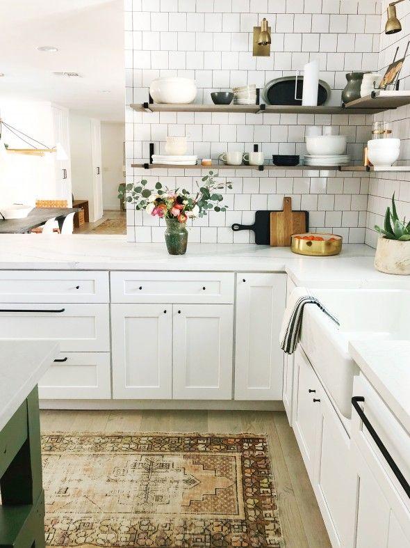 A Twist On Neutral Kitchens And Baths Kitchen Design Kitchen Renovation Kitchen And Bath