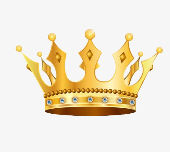 Gold Crown Decoration King Golden Clipart Crown Clipart Golden Clipart Crown Clipart Kings Crown Tiaras And Crowns Golden Crown