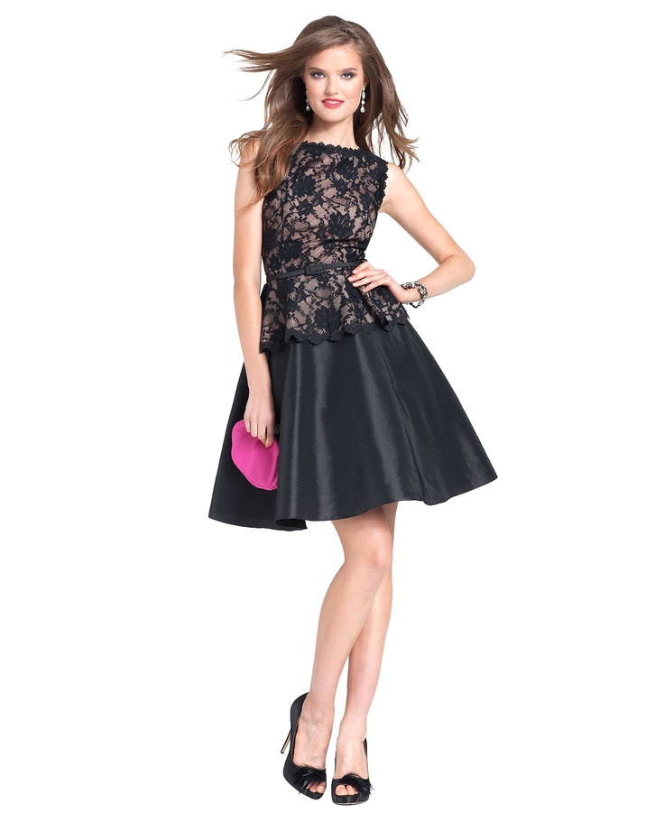 12 best Christmas Themed Party Outfit & Dresses Ideas images on Pinterest   Cute dresses ...