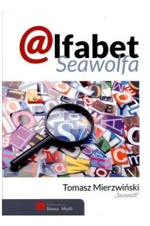 Alfabet Seawolfa - Mierzwiński Tomasz