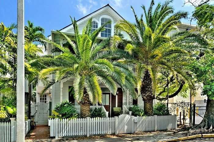 KEY WEST, FLORIDA beach rental!