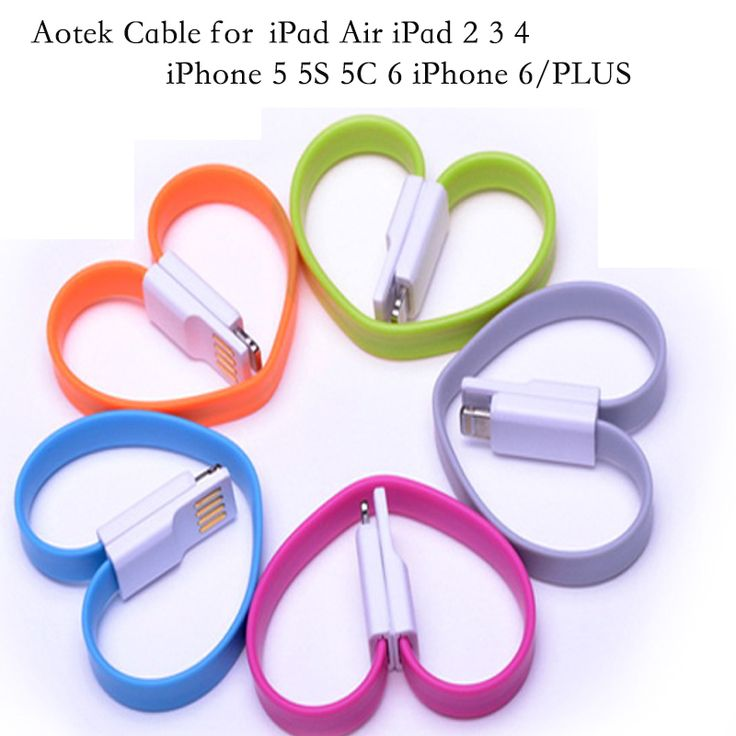Hot Sale Magnetic USB Cable USB Sync Charger Data Cable For Apple iPhone 5 5s 5s iPhone 6 iPhone 6 PLUS iPad Air 2 3 4 iPhone Web Shop |