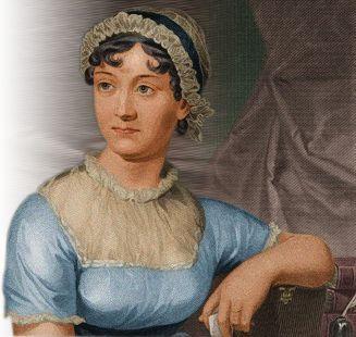All of Jane Austen's books