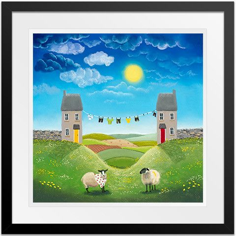 Spot The Sheep – Lucy Pittaway