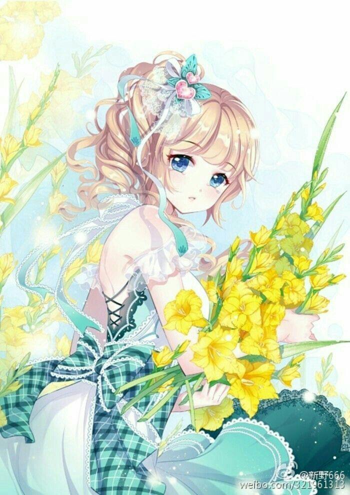 [ 12 Cung Hoàng Đạo ] Our Youth - Nhân vật | Girl Anime | Anime, Beautiful anime  girl và Anime art